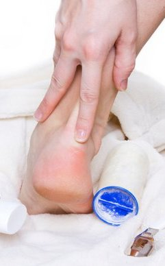 Portland Podiatrist | Portland Calluses | OR | Dr Chris Seuferling, DPM |
